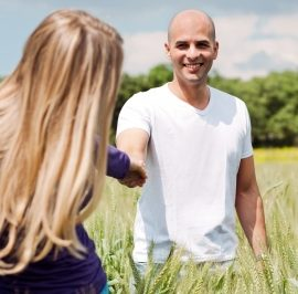 Why Surrendering is Good for marriage