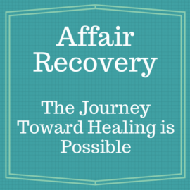 Marriage Counseling: Rebuilding After An Affair