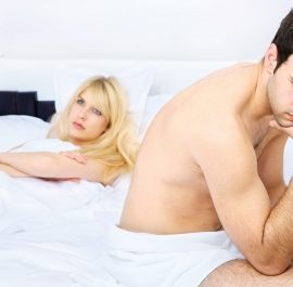 5 Concerns Men Have About Sex