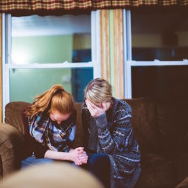 Affair Recovery: Steps Toward Healing