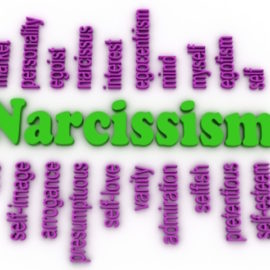 The Pain of Loving a Narcissist