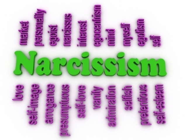 Are you in love with a narcissist?
