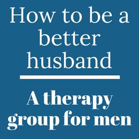 Better Husband Mens Group